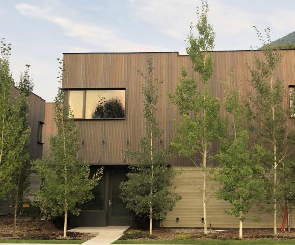 1218 S Highway 89 #4, Jackson, WY 83001 (MLS #18-3363) :: Sage Realty Group
