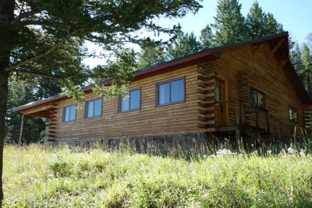 0000 Pinion Ct, Dubois, WY 82513 (MLS #18-342) :: Sage Realty Group