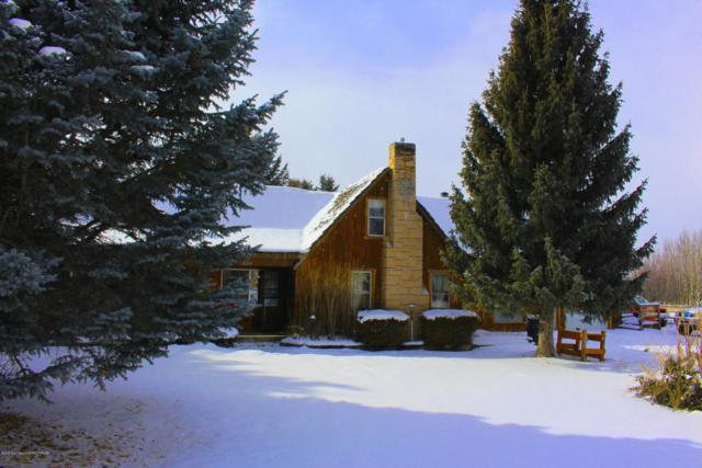 400 S Main Street, Driggs, ID 83422 (MLS #18-348) :: West Group Real Estate
