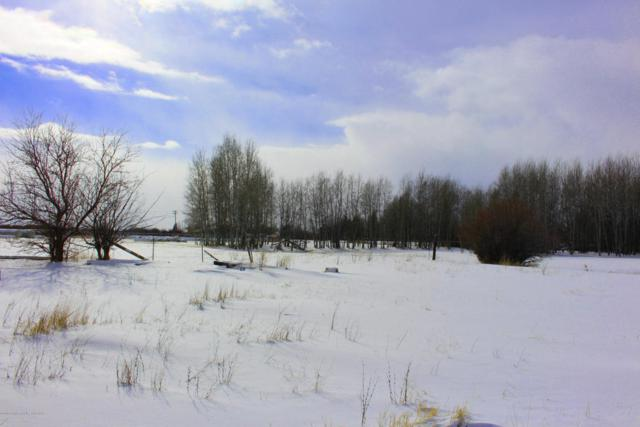400 S Main St, Driggs, ID 83422 (MLS #18-350) :: West Group Real Estate