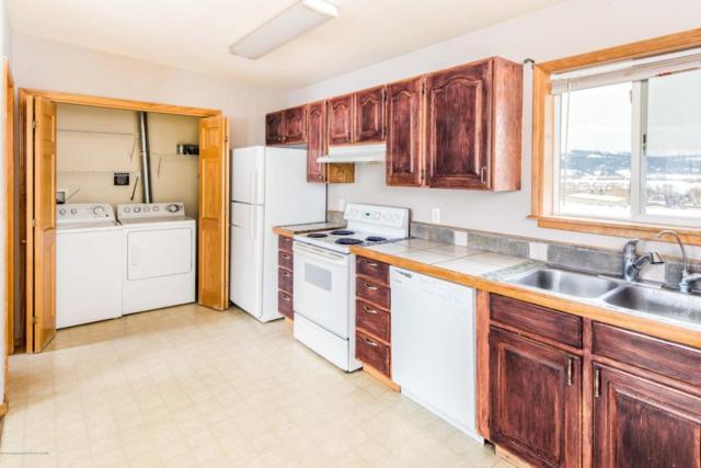 535 Deer Drive #602, Jackson, WY 83001 (MLS #18-371) :: Sage Realty Group