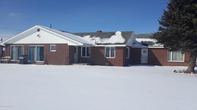 10101 Us-191, Pinedale, WY 82941 (MLS #18-373) :: Sage Realty Group
