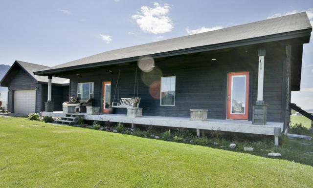 Address Not Published, Etna, WY 83118 (MLS #18-387) :: Sage Realty Group