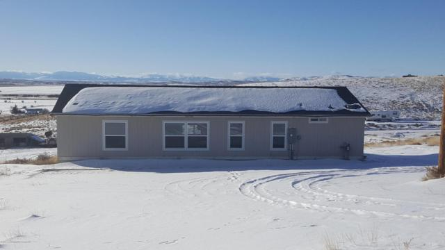 12 Bonnie, Pinedale, WY 82941 (MLS #18-396) :: Sage Realty Group