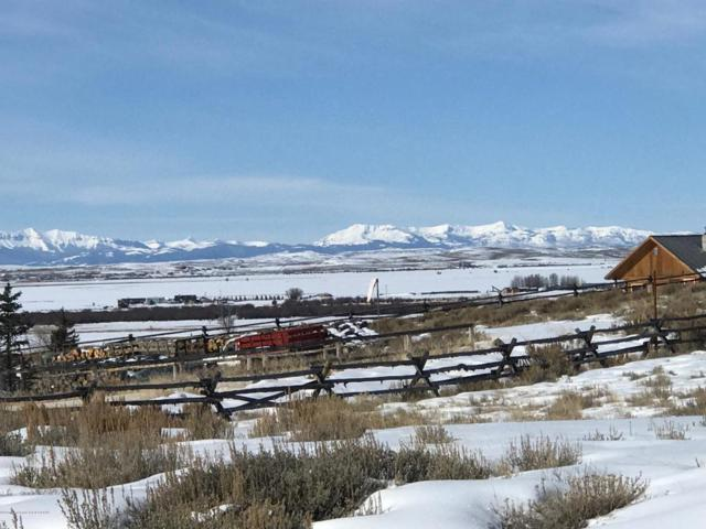 Bd Blvd, Pinedale, WY 82941 (MLS #18-399) :: West Group Real Estate