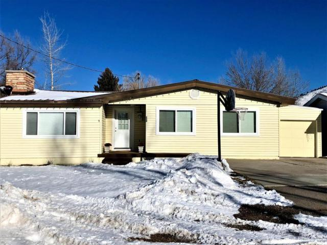 239 E 6TH Ave, Afton, WY 83110 (MLS #18-4) :: Sage Realty Group