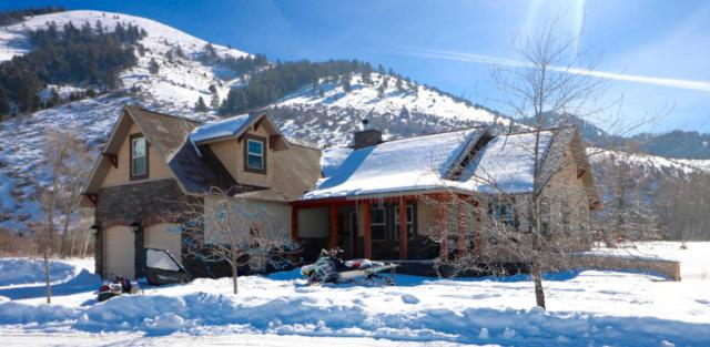 277 Rockbridge Rd With Lot 26, Afton, WY 83110 (MLS #18-473) :: Sage Realty Group