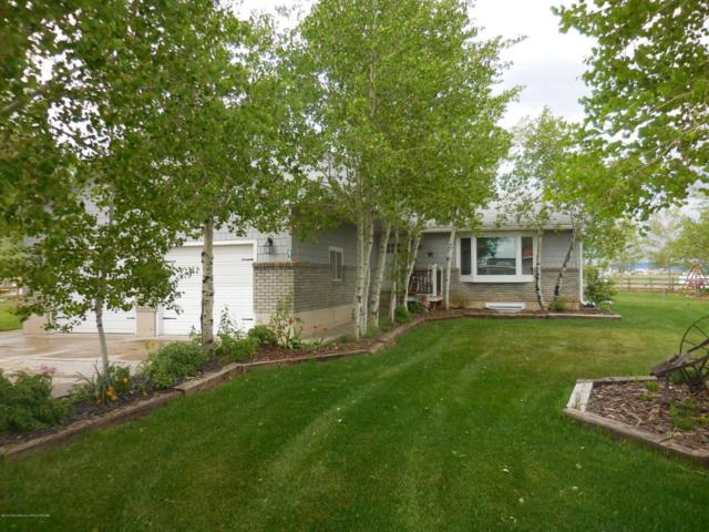 210 Twin Cliffs Rd, Afton, WY 83110 (MLS #18-481) :: Sage Realty Group