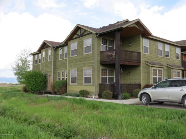 677 Buffalo Jct Loop #16, Driggs, ID 83422 (MLS #18-493) :: West Group Real Estate