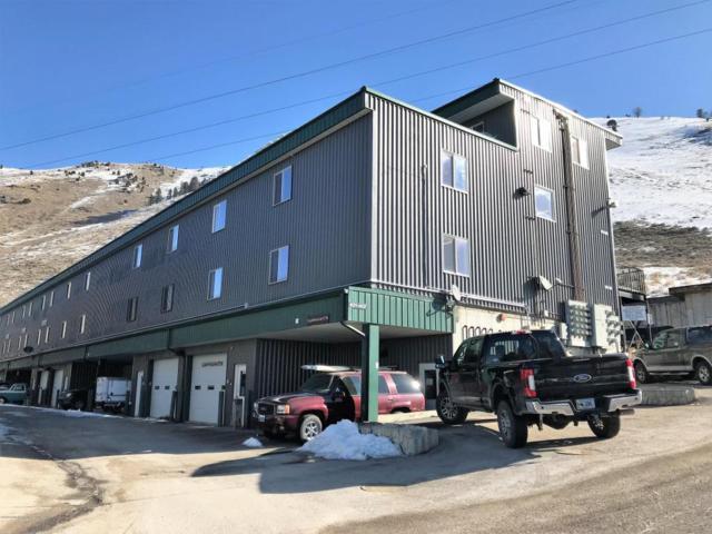 535 W Deer Drive #407, Jackson, WY 83001 (MLS #18-511) :: West Group Real Estate