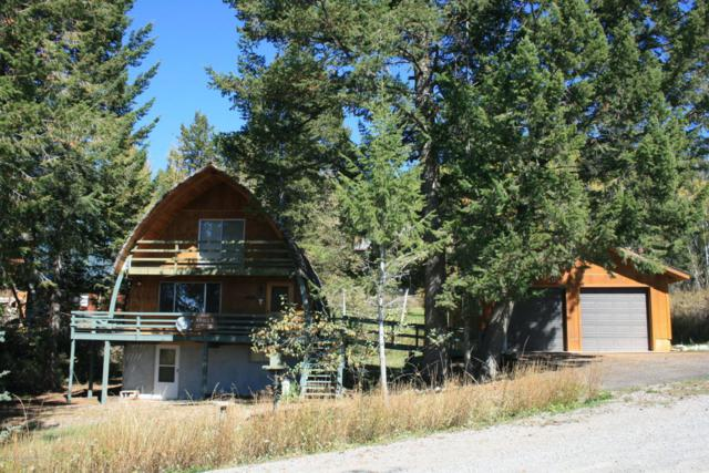 Address Not Published, Star Valley Ranch, WY 83127 (MLS #18-535) :: West Group Real Estate