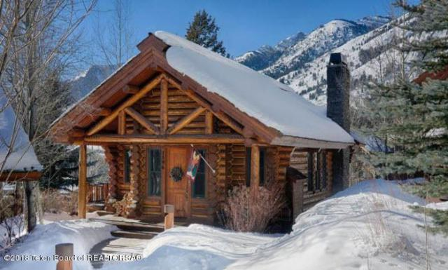 7596 Obsidian Road #26, Teton Village, WY 83025 (MLS #18-545) :: West Group Real Estate