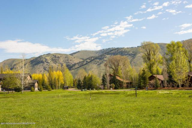 Address Not Published, Jackson, WY 83001 (MLS #18-546) :: Sage Realty Group