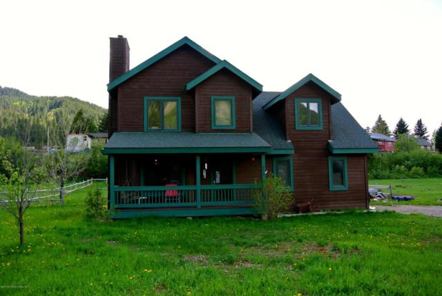 Address Not Published, Alpine, WY 83128 (MLS #18-555) :: West Group Real Estate