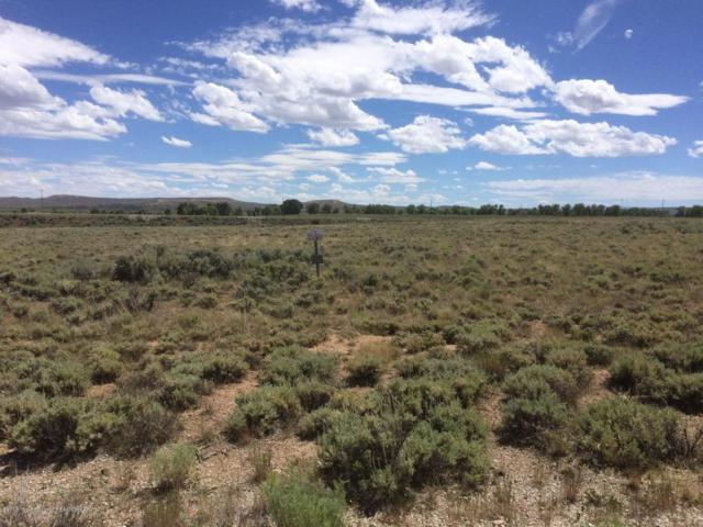 TBD Trapper Trail, Daniel, WY 83115 (MLS #18-557) :: Sage Realty Group