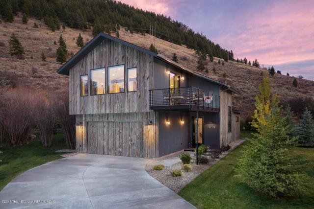 2030 Hidden Ranch Loop, Jackson, WY 83001 (MLS #18-571) :: Sage Realty Group