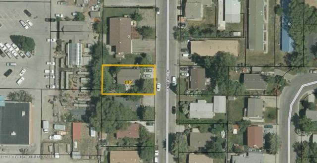145 Crabtree Lane, Jackson, WY 83001 (MLS #18-605) :: Sage Realty Group