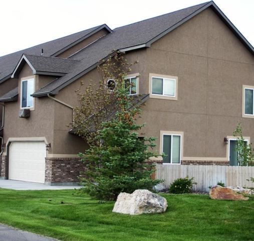 1601-178 Honeysuckle Loop #178, Driggs, ID 83422 (MLS #18-606) :: West Group Real Estate