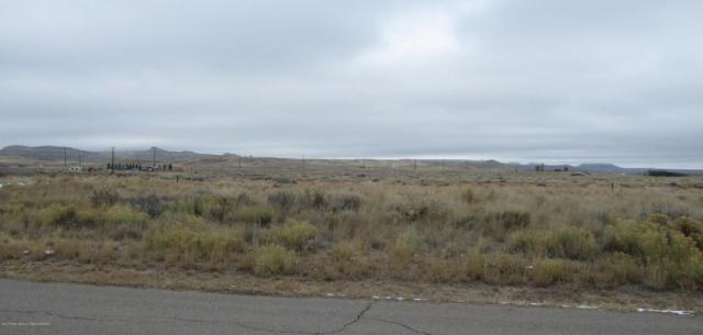 LOT 5 First Ave., Labarge, WY 83123 (MLS #18-61) :: West Group Real Estate