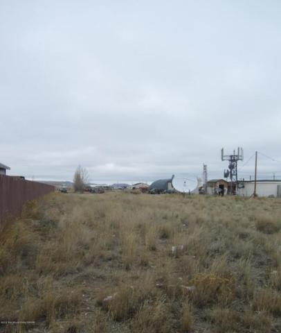 LOT 7 Oak St, Labarge, WY 83123 (MLS #18-63) :: West Group Real Estate