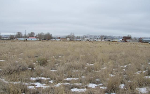 LOT 13 S Pine St, Labarge, WY 83123 (MLS #18-64) :: West Group Real Estate