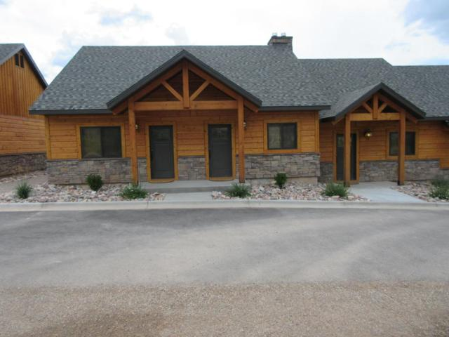 50 Star Valley View Drive 11 AND 12 C, Afton, WY 83110 (MLS #18-651) :: Sage Realty Group