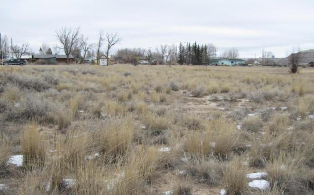 LOT 6 Labarge St, Labarge, WY 83123 (MLS #18-66) :: West Group Real Estate