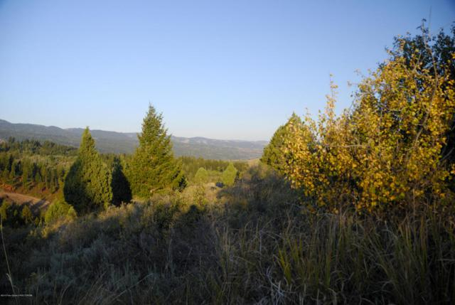 LOT35B1 Cutthroat Run, Irwin, ID 83428 (MLS #18-662) :: Sage Realty Group