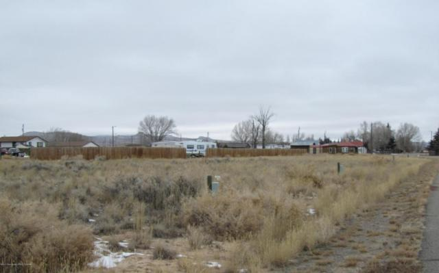 LOT 4 Sixth Ave, Labarge, WY 83123 (MLS #18-68) :: West Group Real Estate