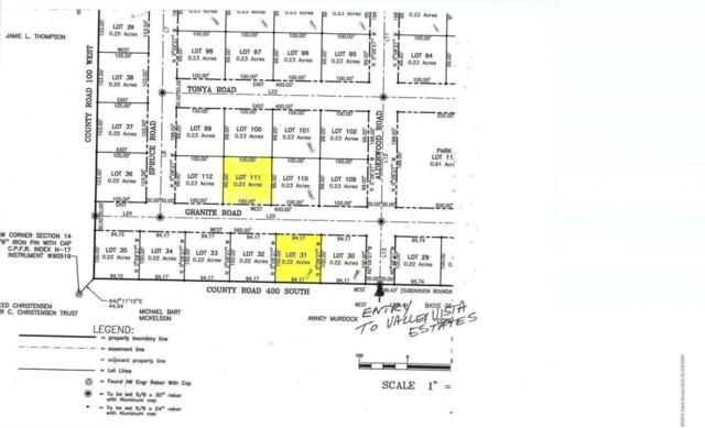 909 Granite Rd, Victor, ID 83455 (MLS #18-688) :: Sage Realty Group