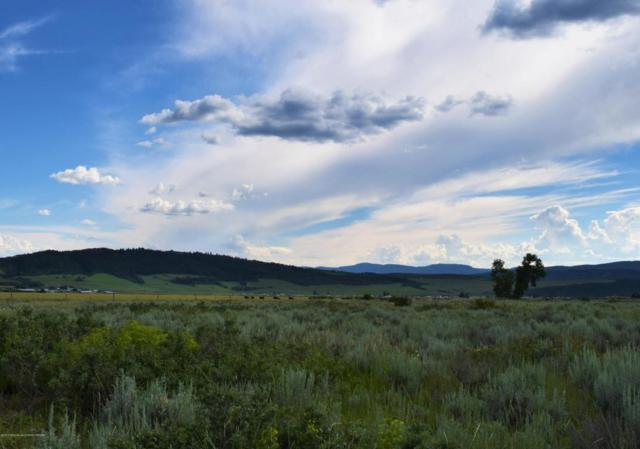 County Road 126, Bedford, WY 83112 (MLS #18-69) :: West Group Real Estate