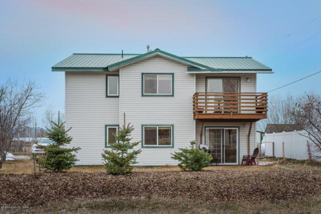 483 E Little Ave, Driggs, ID 83422 (MLS #18-696) :: Sage Realty Group