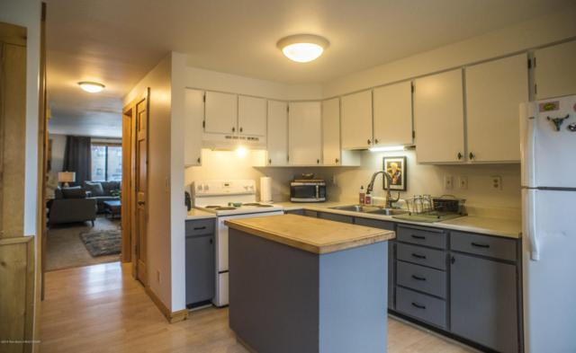 Address Not Published, Jackson, WY 83001 (MLS #18-733) :: Sage Realty Group