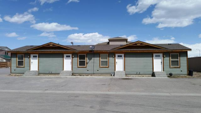 925 Wilson St, Pinedale, WY 82941 (MLS #18-815) :: Sage Realty Group