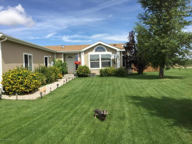 30 Reservoir, Big Piney, WY 83113 (MLS #18-816) :: Sage Realty Group