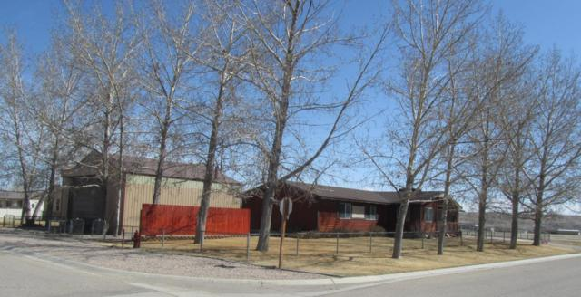 307 E Second St, Marbleton, WY 83113 (MLS #18-819) :: West Group Real Estate