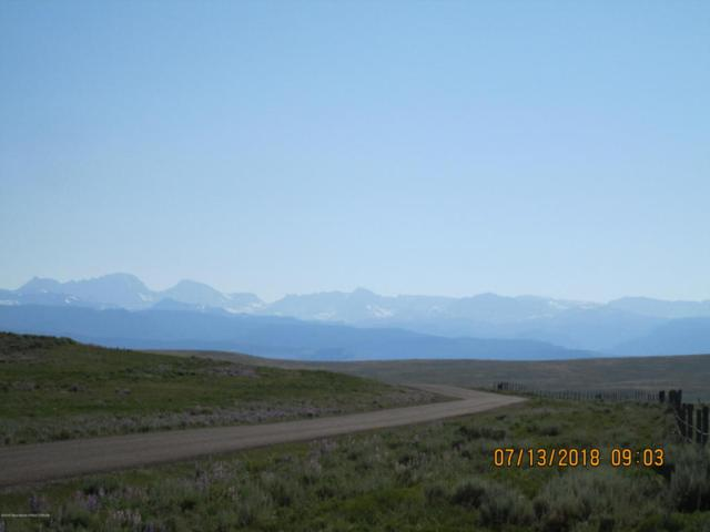 00 Pape Road, Daniel, WY 83115 (MLS #18-827) :: West Group Real Estate