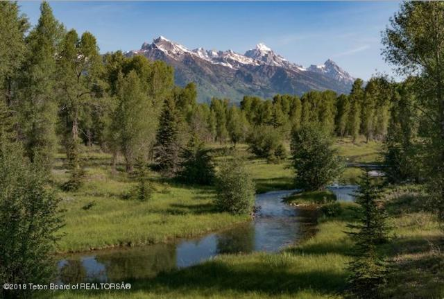 3A & 3B Linger Longer, Jackson, WY 83001 (MLS #18-829) :: Sage Realty Group