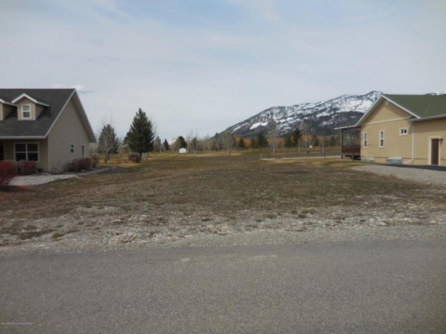 50 Country Club, Thayne, WY 83127 (MLS #18-857) :: Sage Realty Group