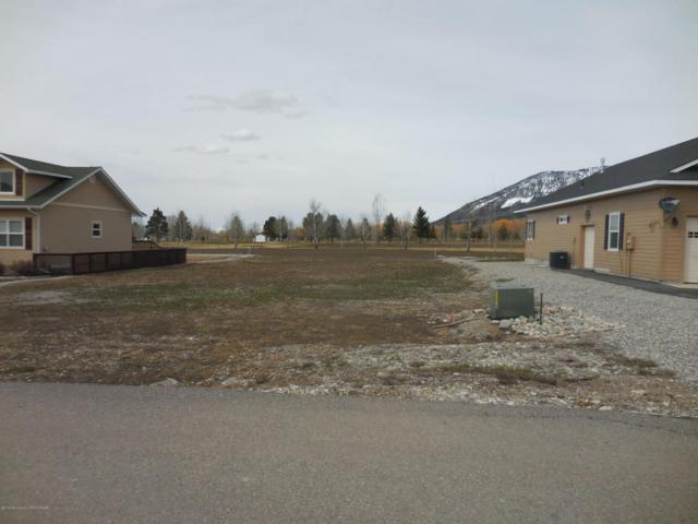 52 Country Club Way, Thayne, WY 83127 (MLS #18-859) :: West Group Real Estate
