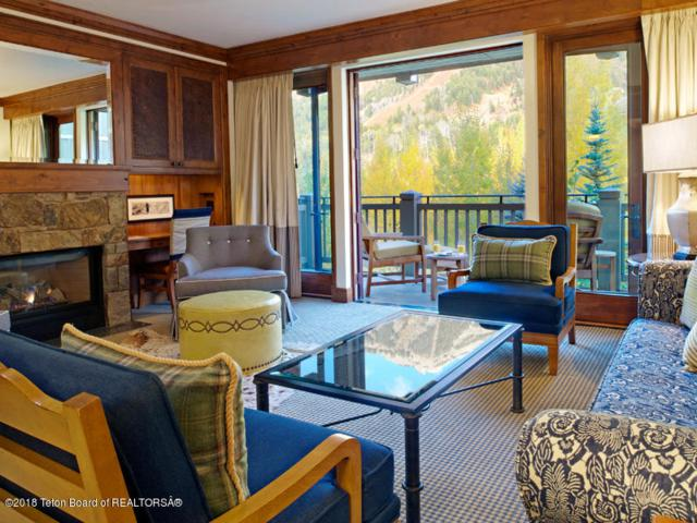 Address Not Published, Teton Village, WY 83025 (MLS #18-863) :: West Group Real Estate