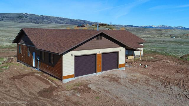 6664 Wy-238, Afton, WY 83110 (MLS #18-865) :: West Group Real Estate