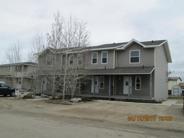 379-391 S Ashley Ave, Pinedale, WY 82941 (MLS #18-876) :: Sage Realty Group