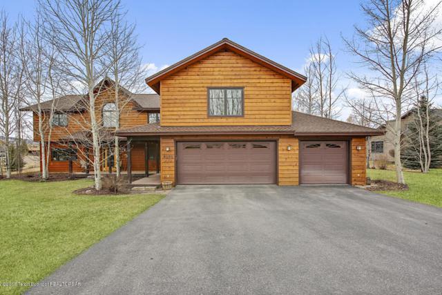 4385 S Kestrel Ln, Jackson, WY 83001 (MLS #18-885) :: West Group Real Estate