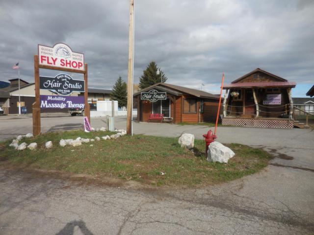 100 Us-89, Alpine, WY 83128 (MLS #18-904) :: Sage Realty Group