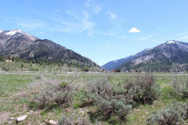 LOT 7 Columbine St, Alpine, WY 83128 (MLS #18-926) :: Sage Realty Group