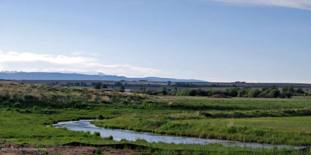 LOT 5 East Forty Rd, Pinedale, WY 82941 (MLS #18-936) :: Sage Realty Group