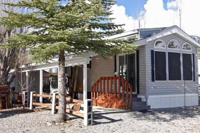 122 Buckboard Drive, Thayne, WY 83127 (MLS #18-990) :: West Group Real Estate