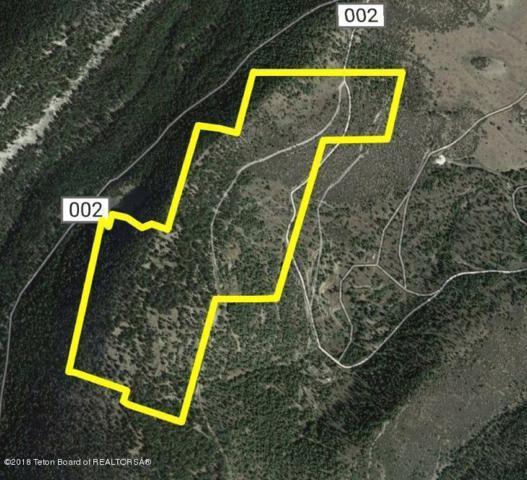 136 Ac Meadow Lake Road, Gilmore, ID 83467 (MLS #18-998) :: Sage Realty Group