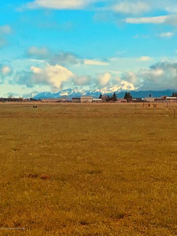 LOT 28 W Diamond St, Afton, WY 83110 (MLS #19-1005) :: West Group Real Estate